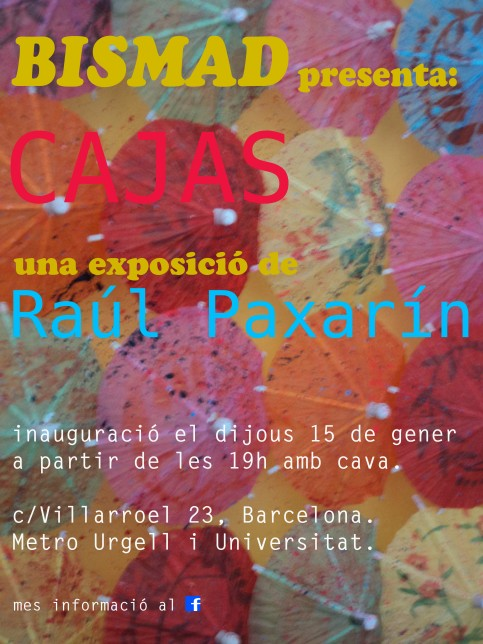 cartel expo bismad