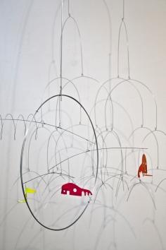 #10 de la serie arquitectura utópica
